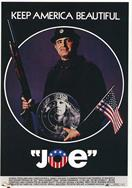 joe 1970 movie poster