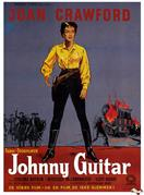 johnny guitar 1954 denmark movie poster