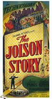 jolson story 1946 movie poster