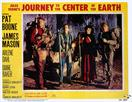 journey to the center of the earth 1959 v3 movie poster