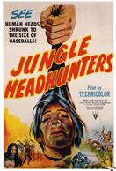 jungle headhunters 1951 movie poster