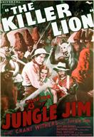 jungle jim 1936 movie poster