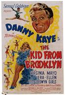 kid from brooklyn 1946