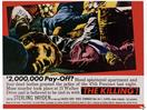 killing 1956 movie poster