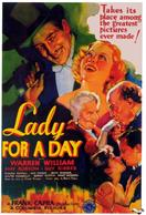 lady for a day 1933