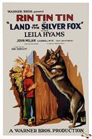 land of the silver fox 1928