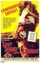lost-lonely-and-vicious-1958-movie-poster