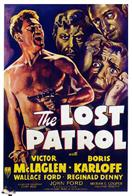 lost-patrol-1934-movie-poster