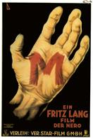 m 1931 movie poster