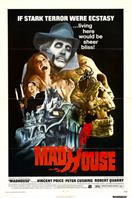 madhouse 2 movie poster
