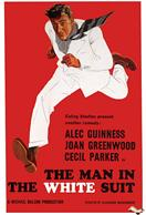 man in the white suit 1951 movie poster