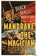 mandrake the magician 1939 movie poster