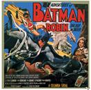 new adventures batman and robin 1949