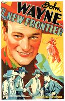 new frontier 1934 movie poster
