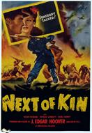 next of kin 1942 movie poster