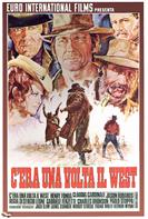 once upon a time in the west 1969 italia