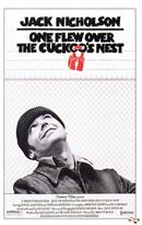 one flew over cuckoo nest 1975