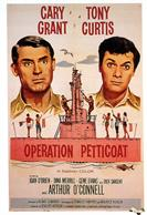 operation petticoat 1959