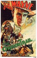 oregon trail 1936 movie poster