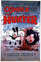 oswald the hunter 1931