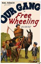 our gang free wheeling 1932