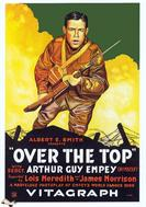 over the top 1918