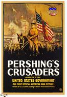 pershings crusaders 1918