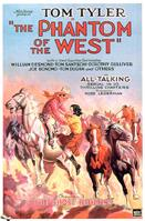 phantom of the west 1931