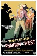 phantom of the west 3 1931