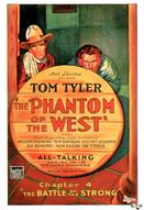 phantom of the west 4 1931
