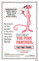 pink panther the pink phink 1964