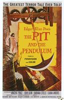 pit and the pendulum 1961