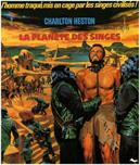 planet of the apes french 1968