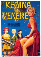 queen of outer space 1958 italia
