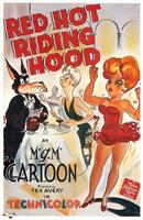 red hot riding hood 1943