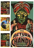 return of chandu the magician 1934