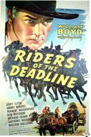 riders of the deadline 1943