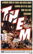 them-1954-movie-poster