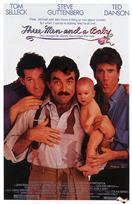 three-men-and-a-baby-1987-movie-poster