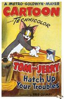 tom-jerry-hatch-up-your-troubles-1949-movie-poster
