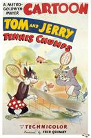tom-jerry-tennis-chumps-1949-movie-poster