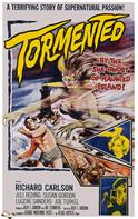 tormented-1960-movie-poster