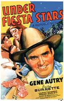 under fiesta stars 1941 movie poster