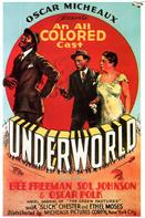 underworld 1937 movie poster