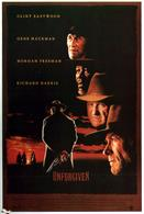 unforgiven 1992 v2 movie poster