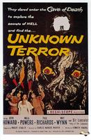 unknown terror 1957 movie poster