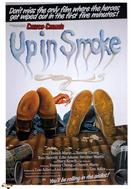 up in smoke 1979 movie poster