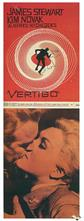 vertigo 1958 movie poster