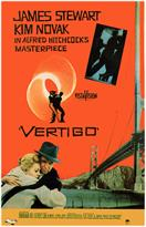 vertigo 1958 v2 movie poster