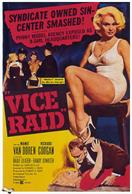 vice raid 1959 movie poster